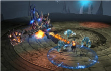 Interview: Devilian Online Producer Andrew Sipotz