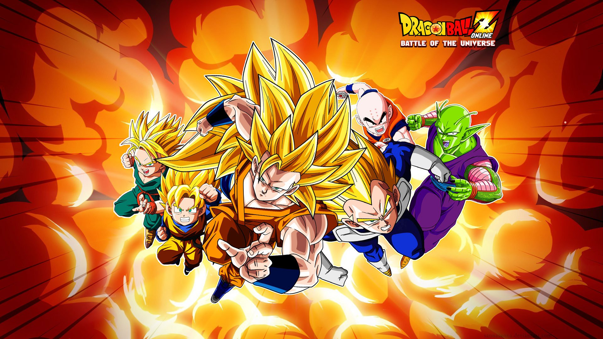 dragon ball z feat - Dragon Ball Z Com