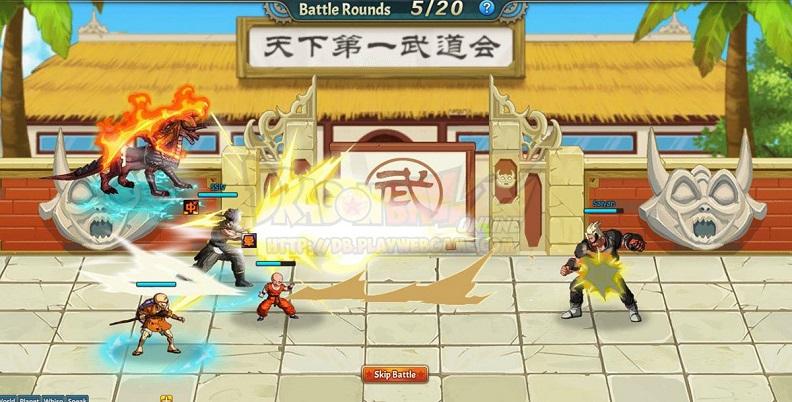 dragon-ball-z-online-2