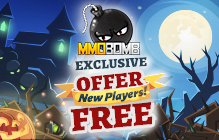 Goodgame Empire Halloween Gift Pack Giveaway (Worth $15)