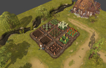 Albion Online Overhauls Consumables And Potions