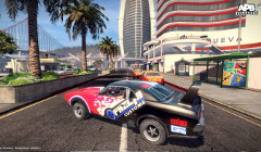 APB Reloaded Shows Off Engine Upgrades With Pretty New Pics