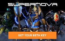 Supernova Closed Beta 2 Key Giveaway