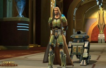 SWTOR Apologizes For Issues Caused By Companion Nerfing