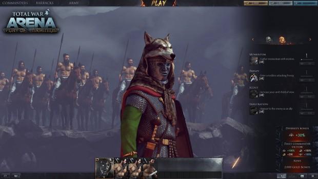 Total War: Arena 2