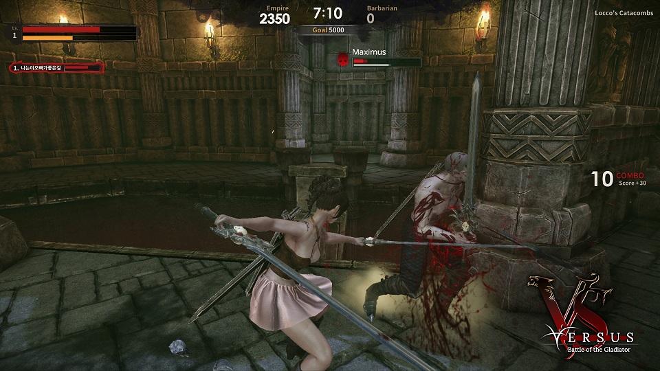 Gladiator Pc Spiele