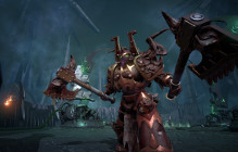 Warhammer 40K Dark Nexus Arena Releases On Steam Early Access