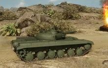Armored Warfare thumb