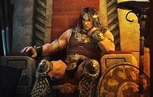 Conan thumb
