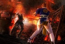 Dead Or Alive Last Round: Core Fighters Now F2P On Xbox One