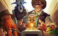 Blizzard's Long Hearthstone Survey Asks If Fans Would Be OK Without Sponsored Tournaments