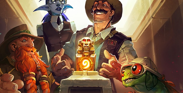 Hearthstone League