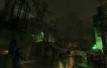 Video Preview: Nosgoth's New Map, The Silenced Cathedral