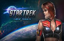 Star Trek Online T6 Valiant Class Giveaway