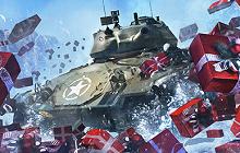 Wargaming And Obsidian Both Giving Tanks This Holiday Season