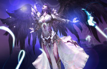AION Comes To Steam EU
