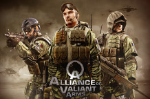 Alliance of Valiant Arms World Championship Grand Finale Takes Place This Weekend