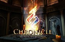 Chronicle: Runescape Legends 12