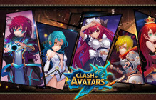 Clash of Avatars Alpha Server Now Available