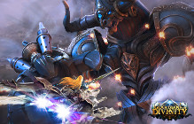 37Games MMOARPG Guardians of Divinity Coming In 2016