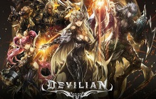 Devilian Online Open Beta Has Begun