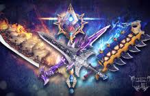 Dragomon Hunter Adds 300v300 Arena