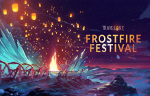 Duelyst Announces Frostfire Festival Winter Celebration
