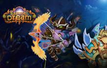 Eternal Dream Launches Beta Server