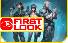 Ghost in the Shell: First Assault Online – First Look Gameplay