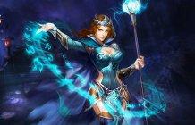 Champion-Collecting MMO Nightfalls Kicks Off Open Beta