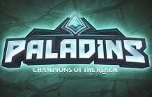 Paladins: Champions of the Realm 11