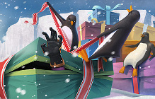 Christmas Arrives Early In RuneScape & RuneScape 3