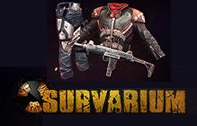 Survarium Bandit Set Giveaway (worth $9,99)!