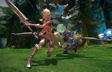 Nexon Takes Over South Korean TERA Server