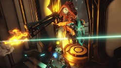 Warframe's Second Dream Update Arrives On PC