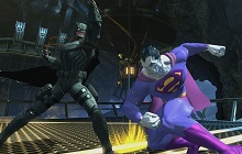 DC Universe Online Coming To Xbox In Spring