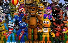 Five Nights At Freddy's World Pulled Off Steam, Will Return As Free-To-Play