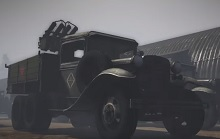 Heroes & Generals Adams Update Makes Flying More Hazardous By Adding Mobile Anti-Aircraft Guns