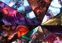 With $1.6b in 2015, League Of Legends Is The Biggest Digital Game In The World