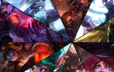 League of Legends splash thumb
