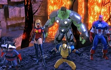 Gazillion And Marvel Heroes' David Brevik Leaves Company (UPDATE: With Brevik's Statement)