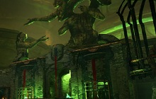 Nosgoth's New Silenced Cathedral Map Is Live