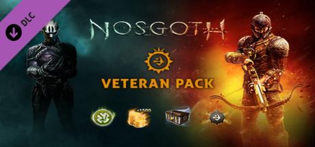 Nosgoth Veteran Pack Steam Code DLC Giveaway