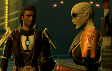 Next SWTOR Fallen Empire Chapter, Anarchy In Paradise, Arrives Feb. 11