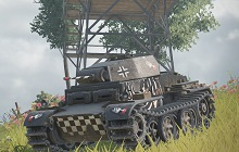 World Of Tanks Launches On PS4 Jan. 19