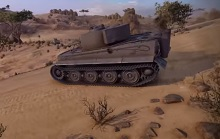 Second World of Tanks PS4 Beta This Weekend
