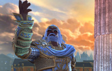 Neverwinter Kicks Off The Challenge Of The Gods Event