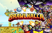Brawlhalla Announces First Ever World Championship Tournament
