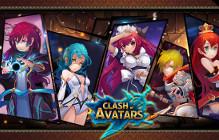 Clash Of Avatars Beta Server Launches