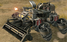 New Crossout Video Shows Off Battle In Action